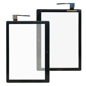 10 0,1 pulgadas de pantalla táctil del panel digitalizador para el reemplazo Lenovo Tab E 10 Tb -X104f X104f tableta Piezas Negro