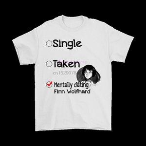 Relacionamentos Mentalmente namoro Finn Wolfhard Shirts