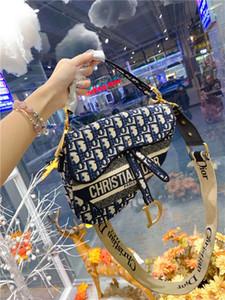 stilisti Borsette, sacche genuino borse a tracolla in pelle a tracolla Tote della borsa della borsa sacchetto del messaggio FGEAHTYHY