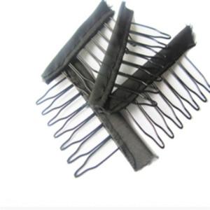 33rQT Special 6-зуб пластины волосы зубы колодки аксессуары wigBun парик весной расческа мешок парик булочка аксессуары для волос