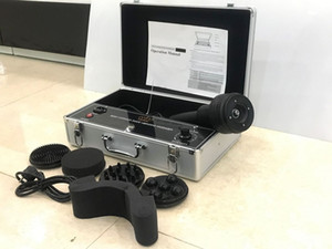 Suitcase G5 Portable Slim Equipment No After-sale Problem Weight Lost Vibrating Cellulite Massage Machine Massage Salon Spa Equipment