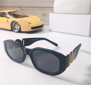 modo all'ingrosso occhiali da sole 4361 cornice rettangolare in stile classico stile UV400 street fashion occhiali da sole protettivi di alta qualità