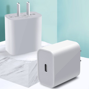 USB C Wall Charger 18W Power Delivery Quick Charger Adapter TYPE C Charger Plug Fast Charging for iPhone 11 11 Pro max