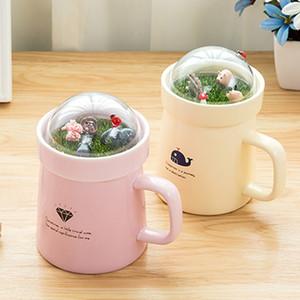 Animal Water Cup la festa nuziale favorisce i regali amico di famiglia del bambino di souvenir insolito di compleanno San Valentino regalo festivi del partito
