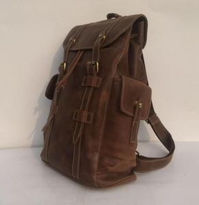 Tasarım Sırt Çantası Dağcılık çanta mens sırt çantası Kadınlar Tasarımcı çanta Cüzdanlar Deri Çanta Omuz Çantası Büyük Sırt Çantası