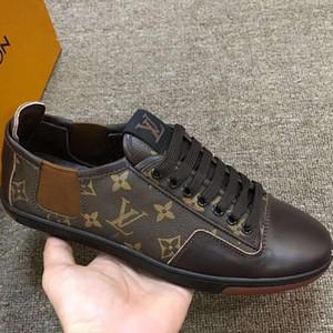 62 de lujo de diseño de 630 hombres baratos de los zapatos ocasionales de lujo barato Mejor alta calidadPlataforma del Partido designerMens moda zapatillas de deporte Velve