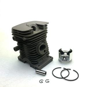 MS180 CHAINSAW Cylinder Head Tipo de cilindro de ar correio partes Motoserra pacote gratuito