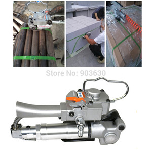 Warranty 100% New XQD-25 Strapping Machine Pneumatic PP&PET&Plastic Friction Welding Strapping Tool for 19-25mm