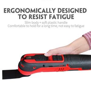 Handheld portátil elétrico serra DIY ToolCircular Corte Mini Profissional Carpintaria ferramenta de metal