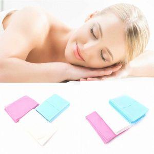 180 * 80 centímetros Disposable Medical Massage Non Woven Bed Sheet Pad Disposable Medical Massage Non Woven Bed Pad Beauty Salon SPA Dedicate Bed 1Tsa #