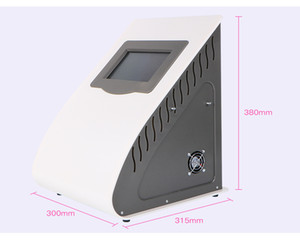 High Quality Ultrasonic Skin Tightening Cavitation Slimming Radiofrequency Beauty Equipment
