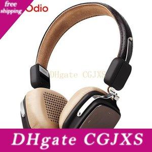 Kablosuz Kulaklık Katlanabilir Bluetooth 4 .1 Kulaklıklar 500mAh Kablosuz / Kablolu Spor Stereo Kulaklık ile Mikrofon İçin Akıllı Telefon T6190617 Oneodio