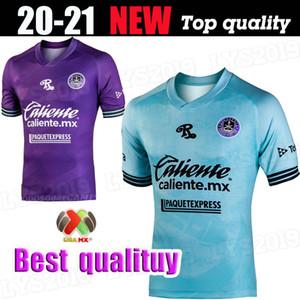 NUOVO 20 21 MAZATLAN FC Soccer Jerseys Kit Casa Away Liga MX 2020 2021 Camicie da calcio Camisetas Mazatlan