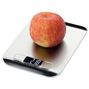 Household Kitchen Scale 5kg / 11lb Digital cottura dieta postale contrappeso strumenti di misurazione elettronico 5000g