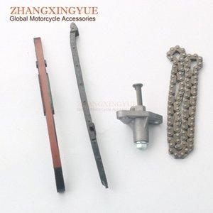 82L Cam Chain Guide de caoutchouc Kits pour Tendeur DAELIM message Tapo 50cc HKqt #