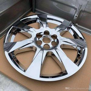 """20"""" coprimozzi per il periodo 2010-2012 Cadillac SRX rotella di mozzo della copertura Cappelli guarnizione della copertura 4pcs"""