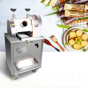 2020 Ticari şeker kamışı sıkacağı otomatik masaüstü electricMultifunctionJuicer şeker kamışı sıkacağı