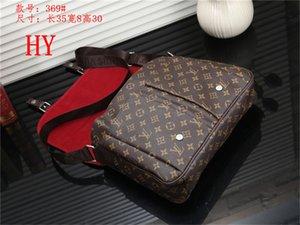 Мужская портфель из натуральной кожи Бизнес сумка для ноутбука Повседневный Большие сумки на ремне Винтаж Посланника сумки Luxury Bolsas