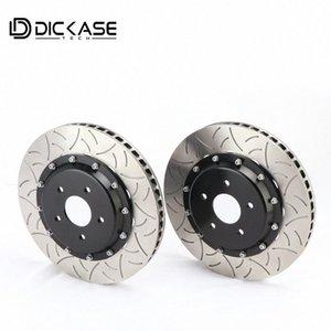 Dicase 365 * 34mm disk fren rotor, fren kaliper yedek parça otomobil Profesyonel otomobil parçaları Dn0d #