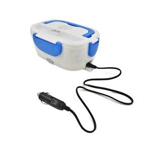 AHTOSKA 12V Portable pranzo riscaldamento elettrico di sicurezza alimentare commestibile Contenitore, un aumento della temperatura per i bambini 4 Fibbie padellame regola Car Cl200920