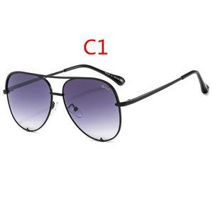 los deportes al aire libre MUELLE clave de alta conducción gafas de sol 2020 gafas de sol polarizadas de los nuevos vidrios de alta definición