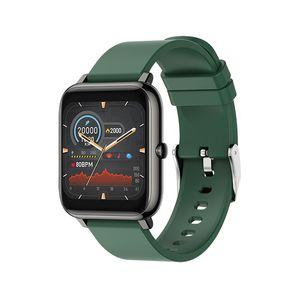 نساء معدل Heroband3 Android iOS Watch Monitor Watch Monitor Sleep Heart IP67 Men's Smartwatch لل Smart Sports Pvnkw
