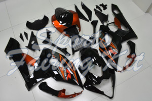 Carenatura per GSXR 1000 2005 - 2006 K5 plastica carenature per Suzuki GSXR1000 2005 Full Body Kit GSX R 1000 2005