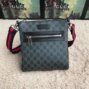 NEW1 Klasik 2020 21..23..4cm moda sırt çantası kadın erkek iyi Bayanlar çanta omuz çantası essenger Crossbody Ücretsiz Toptan Eşya