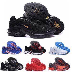 nike air max Flyknit Utility TN Plus TN più il nero Hyper Mens piattaforma delle donne Running Shoes star Trekking Jogging Walking scarpa da tennis sandali pantofola