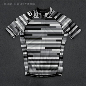 quality Twin six 6 men's cycling jersey Short Sleeve MTB Bike Clothing Ropa morvelo Racing Bicycle Clothes