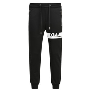 2020 Fear Of God Mens Pants Essentials Mens Trousers FOG Hip Hop Motion Pants Mens Casual pants