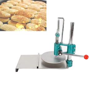 machine à pâtisserie attrapant la main la pâte à pizza tourtière machine de presse la pâte et appuyer à gâteau machineHousehold