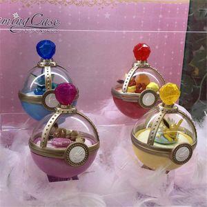Cep Canavar Bikachu Fantezi elf topu Uyku Yi Gongzi Dekorasyon Dekorasyon Çocuk S Oyuncak Toptan DHL Ücretsiz Kargo