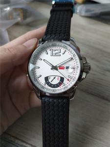 di alta qualità della vigilanza dell'uomo di stile di sport meccanici orologi inossidabili movimento automtic moda orologio da polso in acciaio inox cinturino in gomma 563