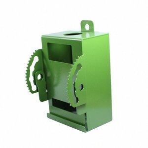 HC300M 카메라 보안 보호 금속 케이스 철 잠금 상자 사냥 카메라 사냥 HC300M HC300A HC350M Q6bn 번호