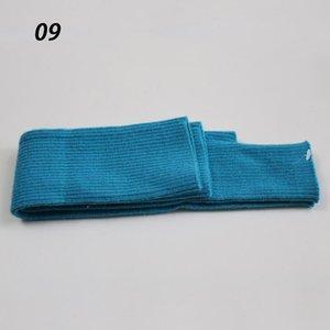 Fingerless Winter-lange Wärmer Kaschmir Strick warme Handschuhe Fäustlinge Fädeln Glove 50cm Massiv Ellenbogen Ärmel Frauen Sparsil Arm GJdGK yh_pack