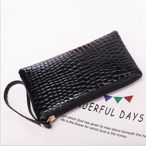 saco do presente saco do telefone móvel por atacado moda feminina bolsa de embreagem de grande capacidade bolsa da moeda