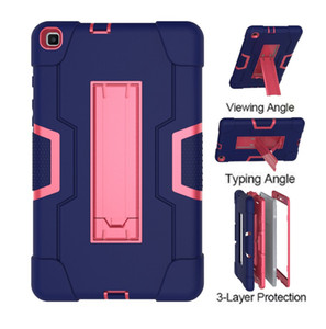 Fall für Samsung Galaxy Tab 8.0 A 2019 T290 T295 Kids Safe Vollschutz Stoß- Abdeckung für Samsung Galaxy Tab Ein 8-Zoll-2019 SM-T290 SM-