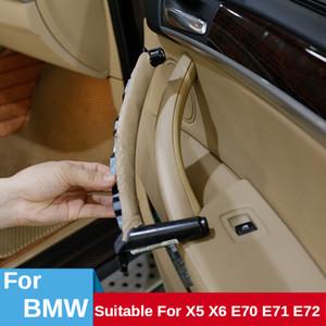 51416969403 Auto-Innentürgriffe Türverkleidungen Griff Pull-Ordnungs-Abdeckung Fit für BMW E70 X5 X6 E71 E72 51416969403