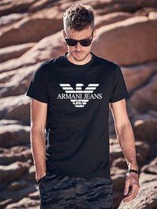 2019Brand concepteur mens t-shirt SSY BASIC Stussy T Hommes et manches courtes T-shirt en coton shirt femme T-shirt crocodile de Stussy cool Hommes