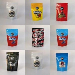 Fourlato Fourlato Gaslato Mylar Tasche Gasco Smell Gelato33 Mylar Gasco Proof Mylar 2020 Proof Tasche Tasche Geruch Gelato33 und riechen Gasco qylVh