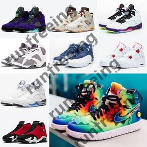 Nike air jordan retro 6 Quai 54 OFF 6 WHITE AJ 4 OW AIR 5 Alternate Grape Alternate Bel-Air 12 Stone Blue J Balvin 1 14 Gym Red