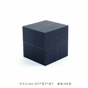 결혼 매직 큐브 링 상자 결혼 반지 상자 발렌타인 데이 선물 크리 에이 티브 보석 저장을 제안