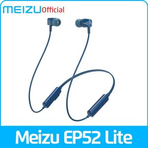 Cgjxs Meizu EP52 Lite sans fil Bluetooth écouteurs écouteurs Bluetooth étanche IPX5 Sport 4 .2 Casque Pour Meizu 16 16 X8