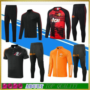 Maillots de foot 2020 Top quality soccer jersey 20 21 jersey camisetas football shirt men kids kit sock