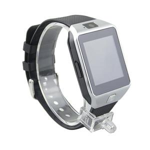 Gt08 Wristband Phone Smart A1 Smartwatch Record Can Dz09 State U8 Intelligent Mobile Watch Watch Android Sim Sleep yxloe xjfshop