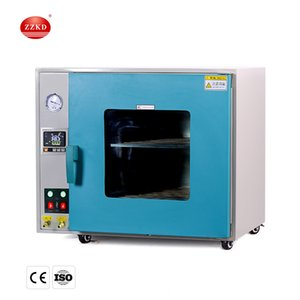 ZZKD Official Factory high Quality Laboratory DZF-6020 0.9 Cu Ft Lab Digital Vacuum Drying Oven