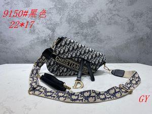 2020 hot sale women bag handbag messenger shoulder bag chain bag high quality pu leather wallet lady handbag