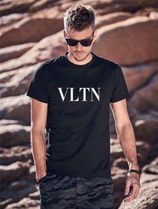 Mens 2020 de Moda de Nova T-shirt Tem Carta Imprimir manga curta de alta qualidade para homens No Verão New Atacado de altavltn 8stylevalentino