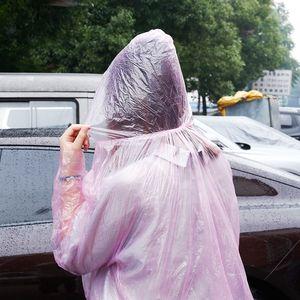 xX4jc C03BS corsa esterna C0 # HqnlR # Disposable Raincoat viaggiare pantaloni impermeabili monouso impermeabile pantaloni prodotti prodotti per esterni pantaloni pioggia #
